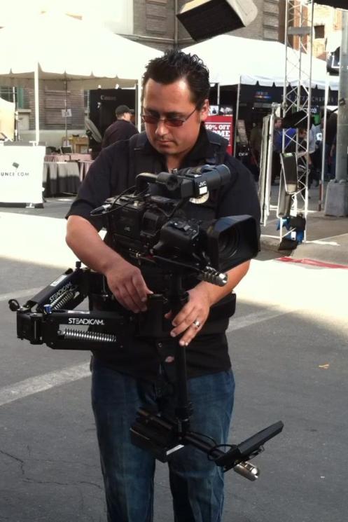 CG Rick Camera 1